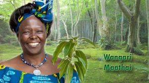 OI Wangari