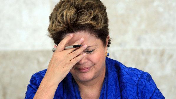 Fevereiro será decisivo para o governo brasileiro