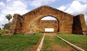Sé Catedral Kulumbimbi