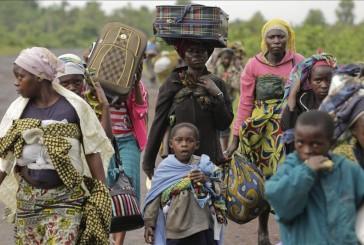 Situação dos refugiados na Lunda-Norte e a violação de Direitos Humanos
