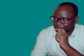 """Mwata Sebastião: """"A escola não pode ser uma extensão do partido, tal como é em Angola"""""""