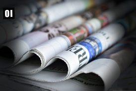 Liberdade de imprensa: ética, política e cidadania