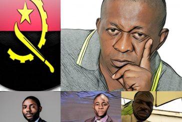 Angola: A liberdade de imprensa é um embuste. Está evidente