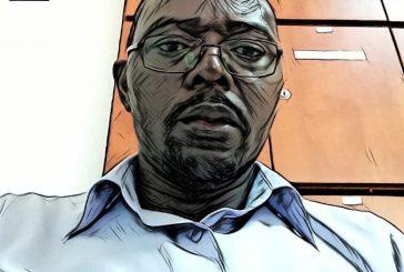 """Gabriel Tchingandu: """"No jornalismo angolano falar de ética e deontologia é utopia"""""""