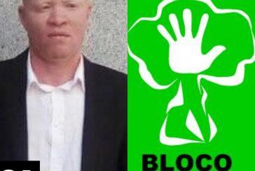 """""""Para além de ter sido espancado por polícias e militares, também fui vítima de abusos por ser albino"""", diz secretário do BD no Kuanza-Sul"""
