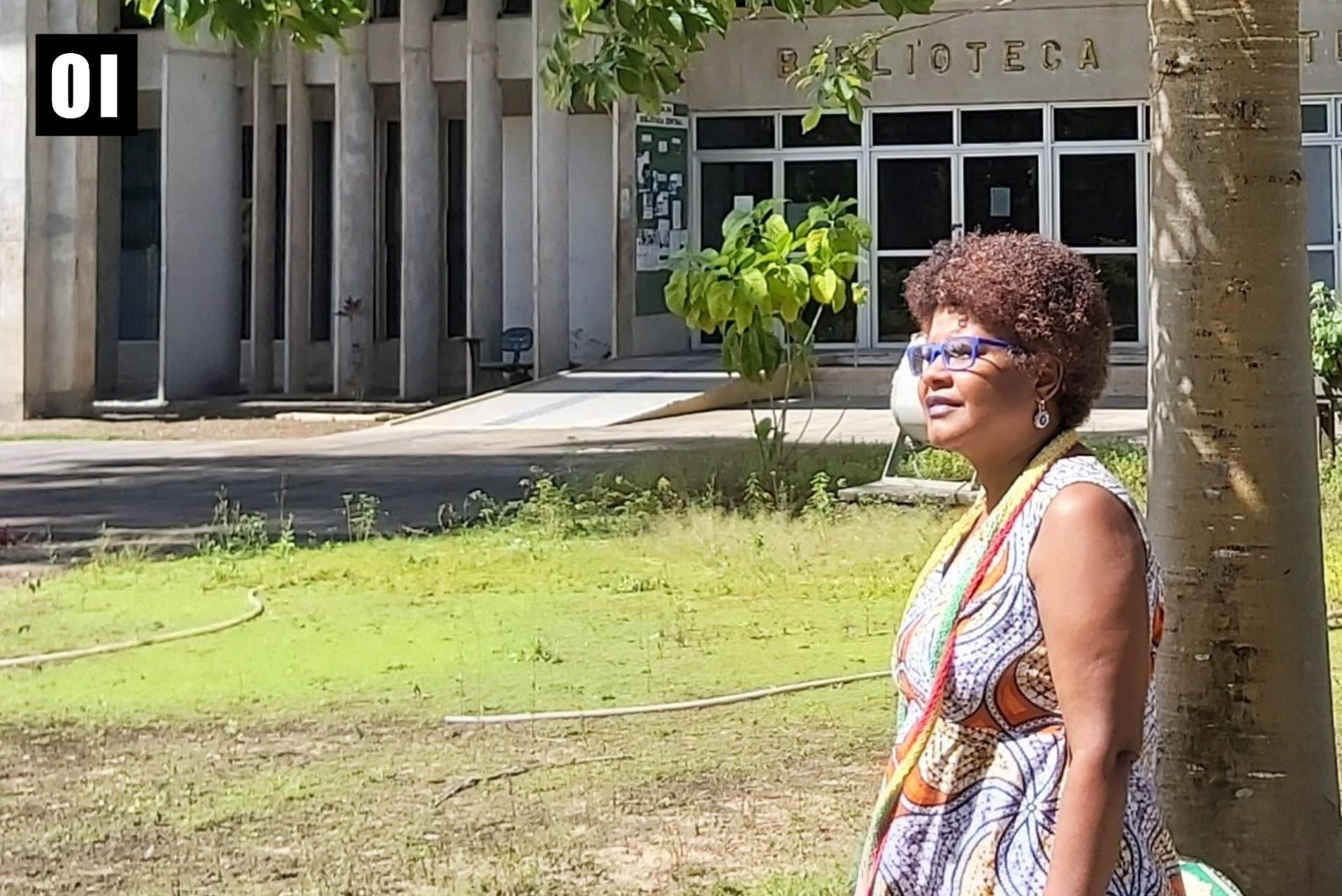 """Historiadora Solange Rocha: """"Racismo e direito à memória devem constar na agenda política"""""""