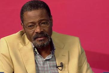 "Filomeno Vieira Lopes: ""Racismo. A grande massa negra de Angola vive nos musseques, no lixo, na pobreza"""