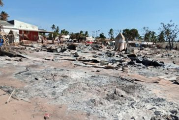 Soberania e últimos ataques em Cabo Delgado