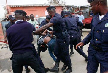 VIOLÊNCIA POLICIAL E ABUSO DE PODER