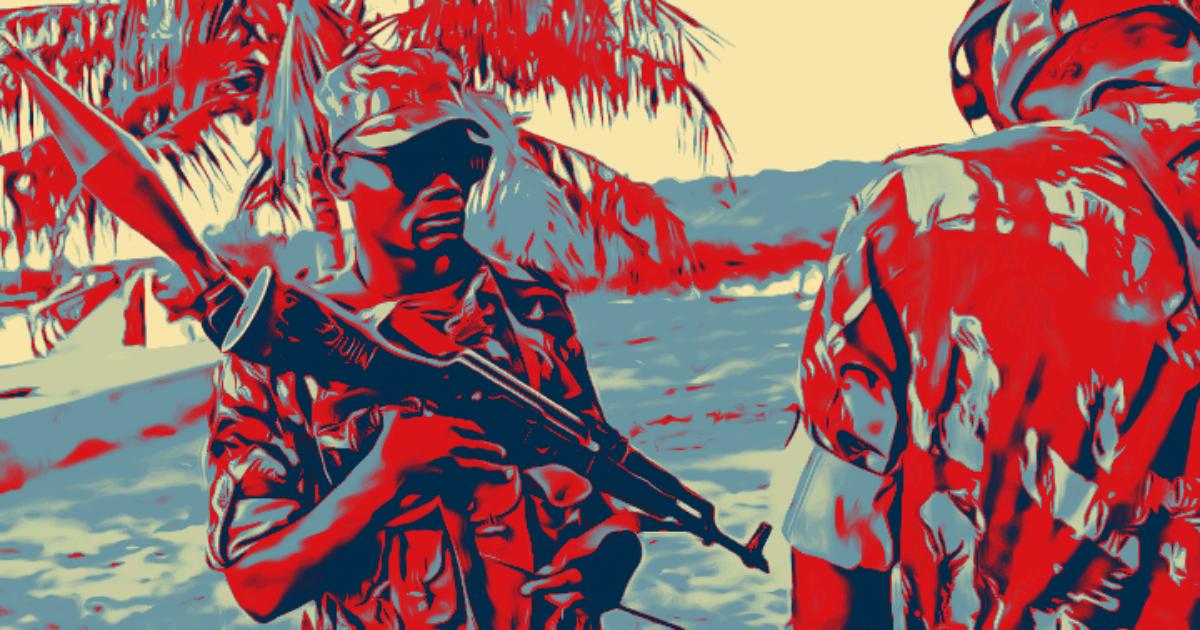 Entre os recursos naturais, a guerra e a COVID-19 em Cabo Delgado