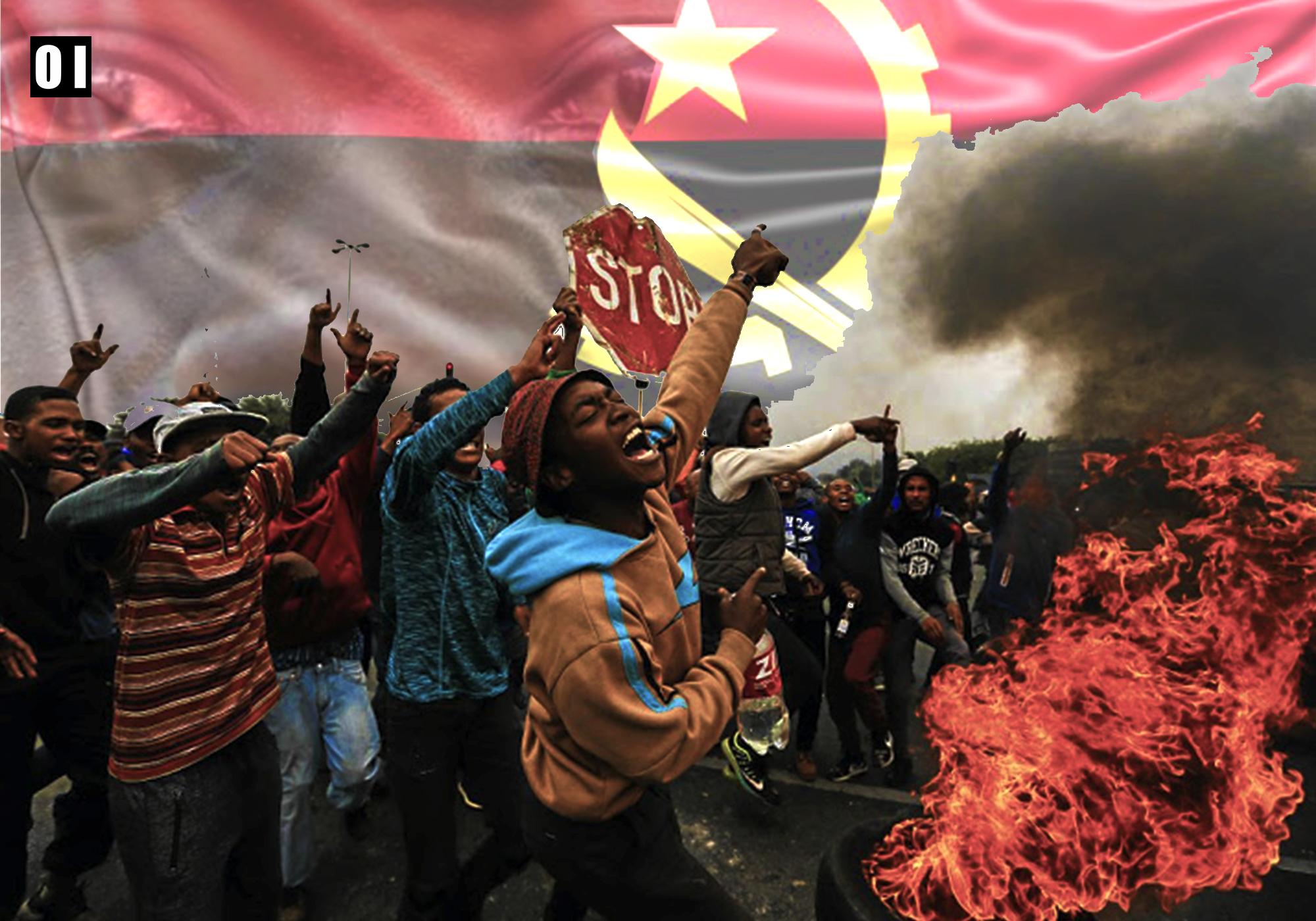 Fraude eleitoral em Angola: Como os cidadãos podem contribuir para evitar?