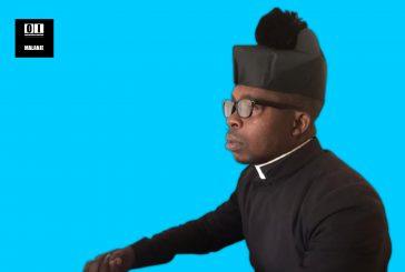 Padre Dionísio Mukixi: